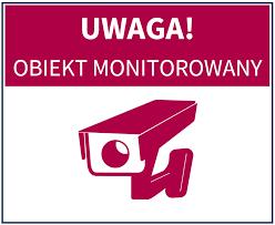 Regulamin monitoringu wizyjnego